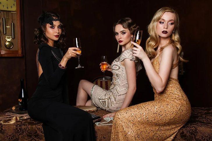 Düğün sonrası partiler için rahat ve şık, 300 TL'ye kadar elbise önerileri