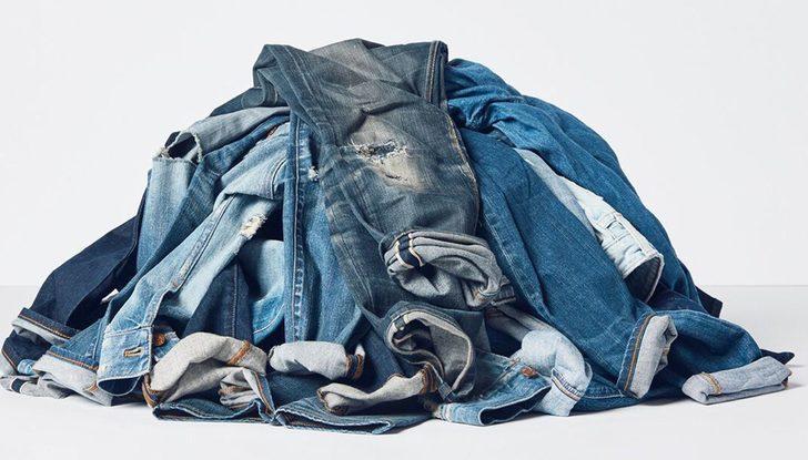 Eskiyen kotlarınızı atmayın! Yıpranmış kotları değerlendirmek için 3 yaratıcı fikir