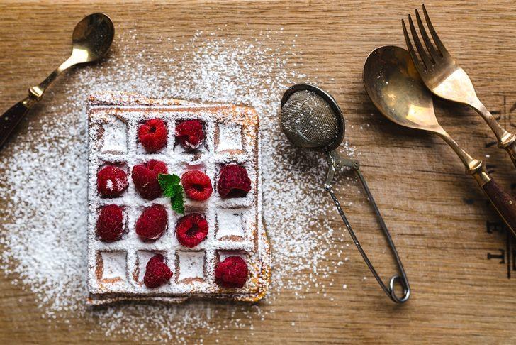 Tatlı krizine dur diyecek en iyi waffle makinesi çeşitleri