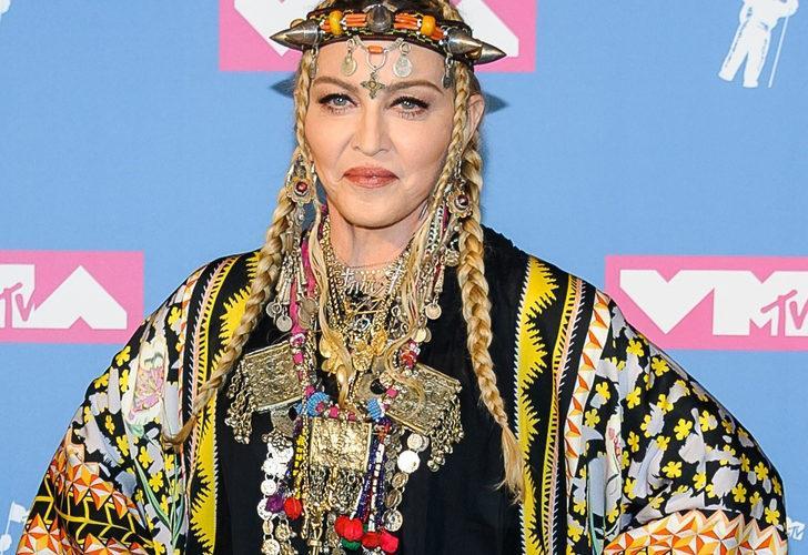 Madonna'nın Batman ve Matrix pişmanlığı
