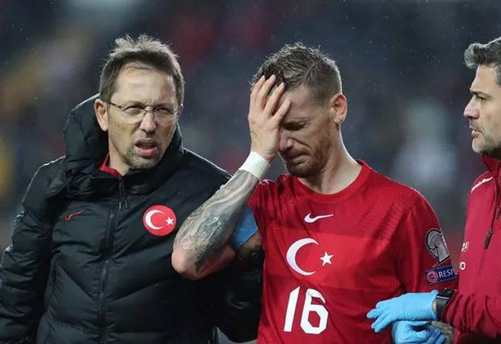 Fenerbahçe'ye Serdar Aziz şoku!