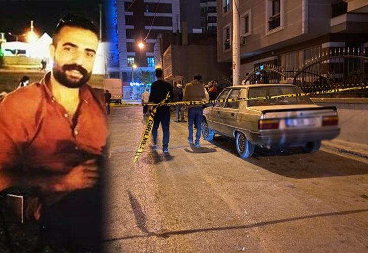 İzmir'de tartıştığı kişiler tarafından öldürüldü! Kahreden detay: 20 gün önce baba olmuş