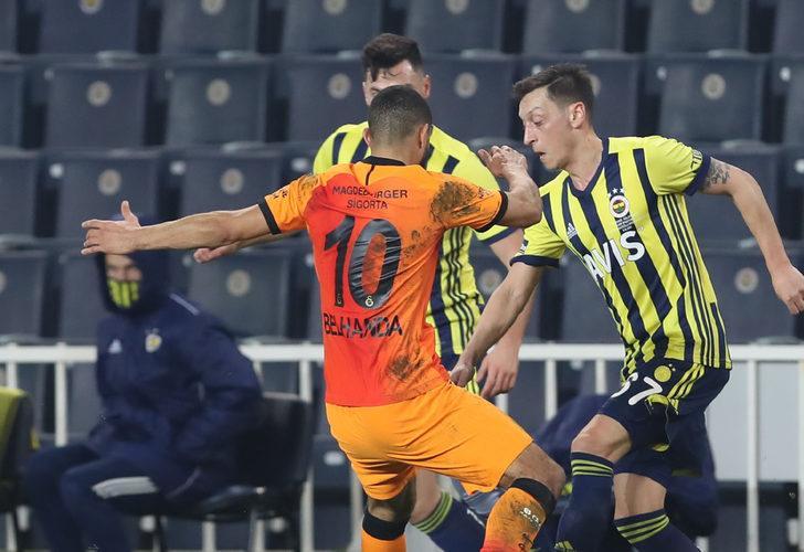 """Serdar Gürler'den Younes Belhanda itirafı! """"En iyi 10 numara"""""""