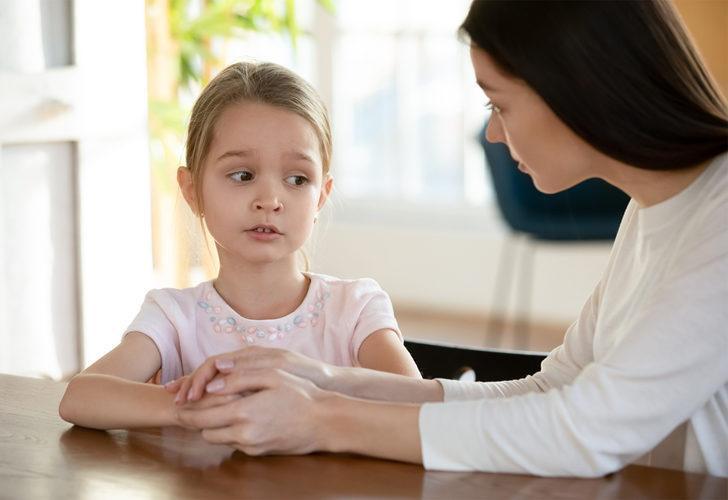 Pandemide ruh sağlığı bozulan çocuklara nasıl yaklaşılmalı?