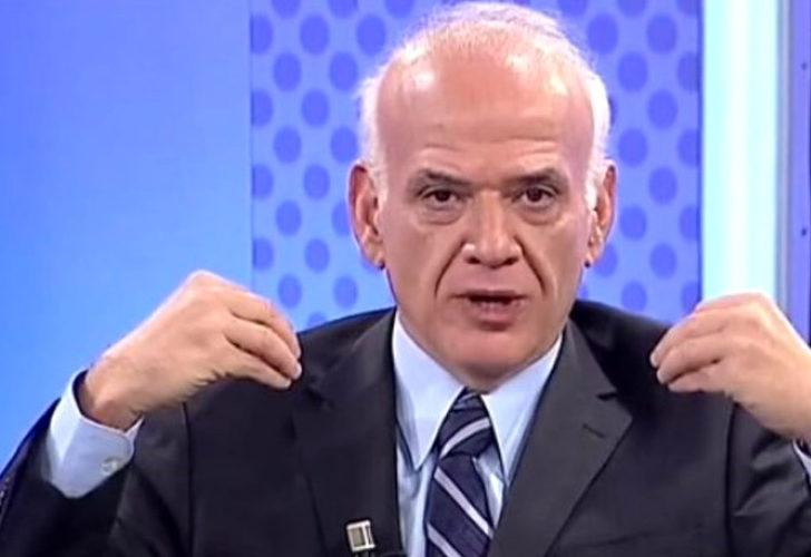 Ahmet Çakar, canlı yayında operasyon yapıldığını açıkladı!