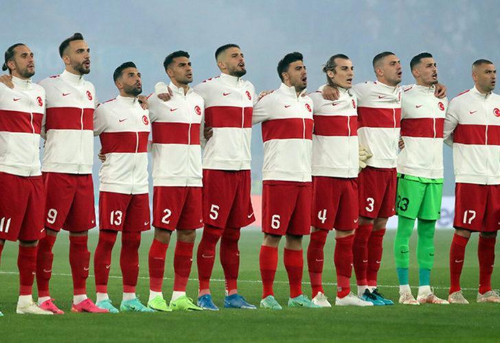 Türkiye, Dünya Kupası Eleme Grubu'ndan nasıl çıkar?