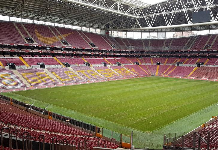 Galatasaray'dan 10 yıllık imza! 80 milyon euro...