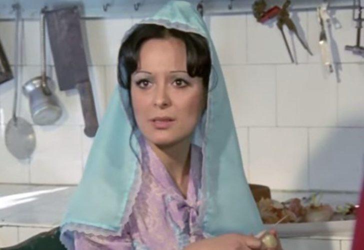 Süt Kardeşler filminin Afife'si bakın kim çıktı! Duyunca çok şaşıracaksınız!