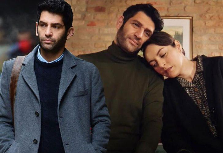 Masumlar Apartmanı'nın Naci'si Tansel Öngel'in eski eşi Sadakatsiz'in yıldızı çıktı!