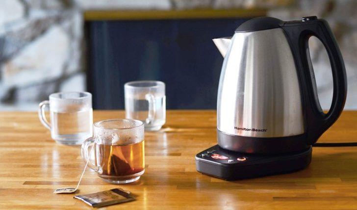 Her mutfağın baş köşesindeki yerini almaya hazır en iyi kettle modelleri