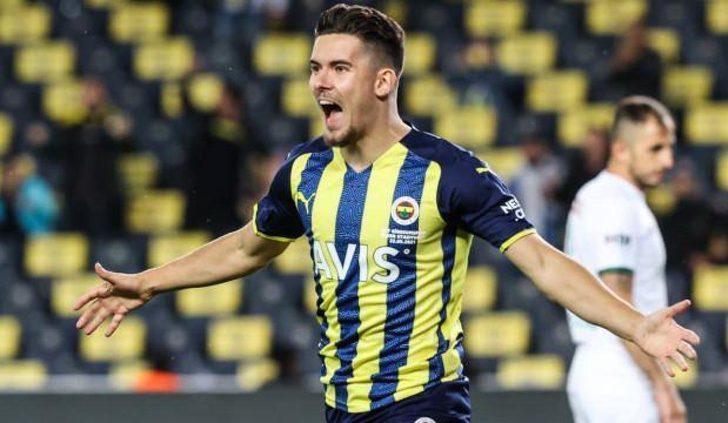 Galatasaray'dan sürpriz hamle! Ferdi Kadıoğlu