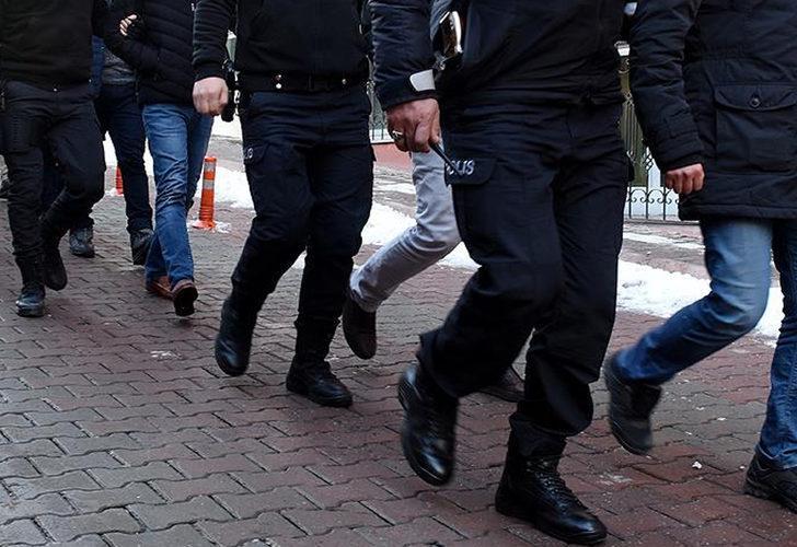 Son Dakika: Ankara merkezli 9 ilde DEAŞ operasyonu! Gözaltılar var