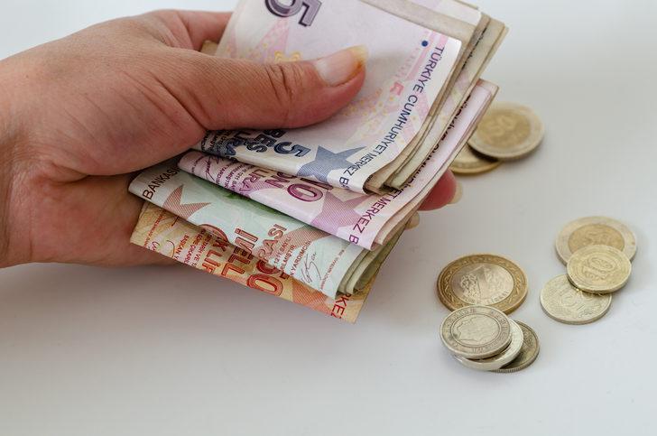 Yüksek gelir için hesaplama formülü! Emekli maaşına 3'lü hesap