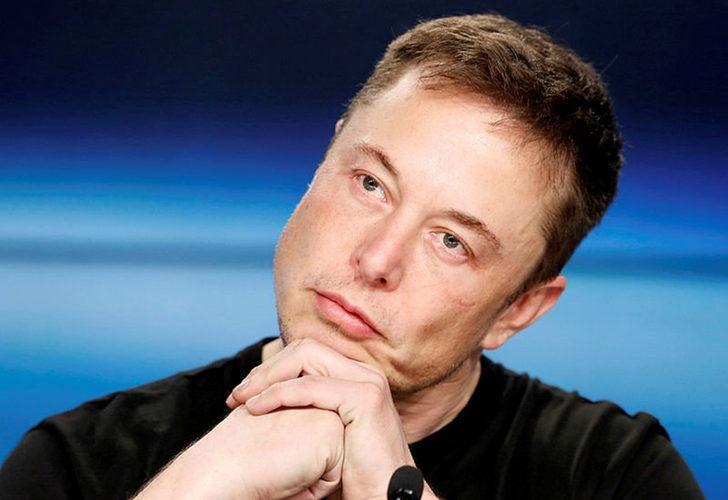 Elon Musk, Jeff Bezos'a gümüş madalya gönderdi!