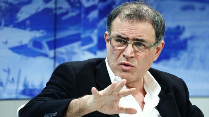 Kriz kâhini Nouriel Roubini'den gelişmiş ülkelere yüksek enflasyon uyarısı!