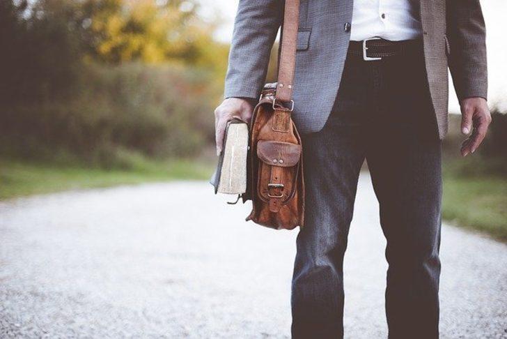 İşe, okula giderken kullanılabilecek fonksiyonel ve ergonomik çanta modelleri