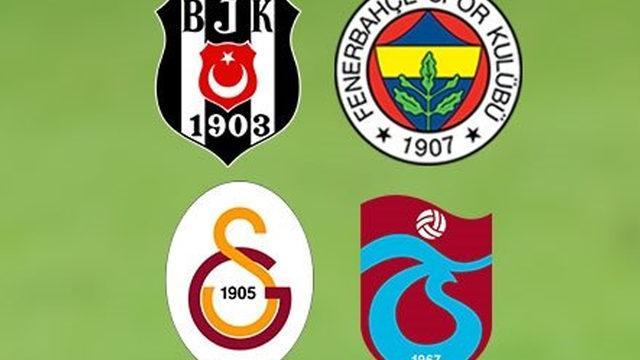 İşte Süper Lig'in en değerli takımı ve futbolcusu