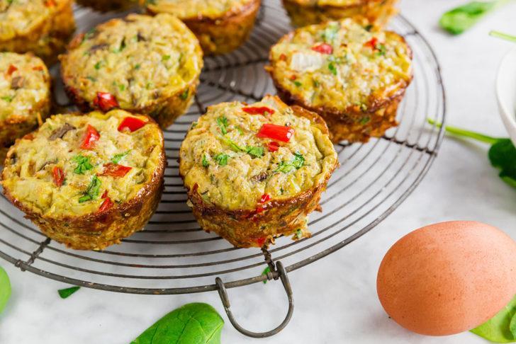 Pazar kahvaltılarının yeni yıldızları! Pratik ve lezzetli kahvaltılık tarifleri