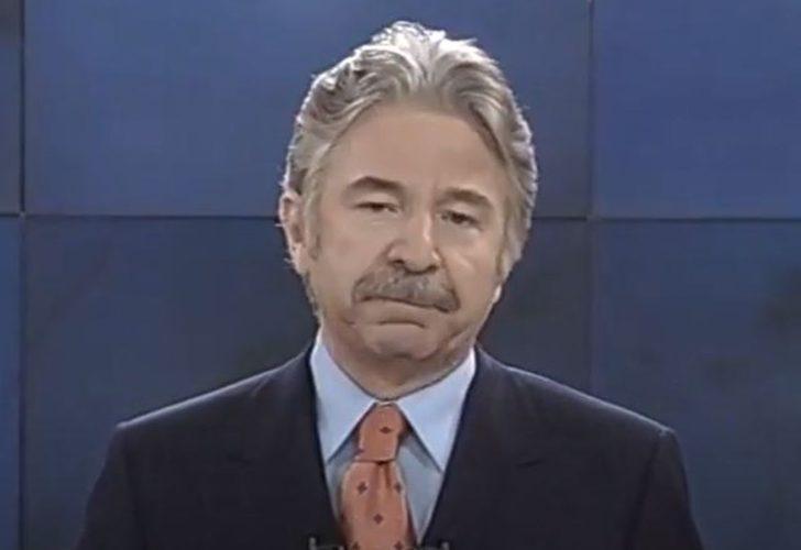 Sırra kadem basan ünlü sunucu Ali Kırca'nın son haline bakın! Yıllar işlemiyor