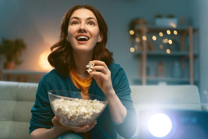 Evde sinema salonu hissiyatı yaratacak en iyi ev sinema sistemi çeşitleri