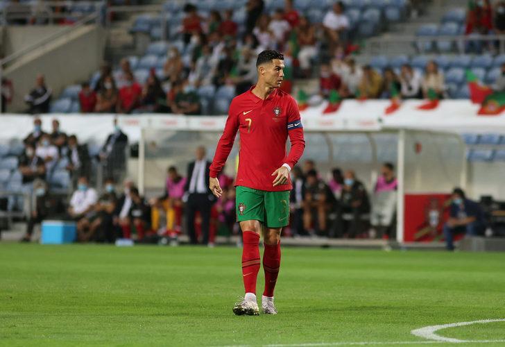 Cristiano Ronaldo, yeni oyuncağına servet döktü!