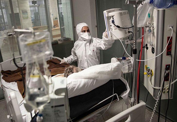 Son Dakika: 13 Ekim koronavirüs tablosu açıklandı