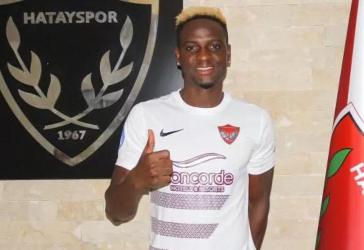 Hatayspor'a transfer yasağı geldi