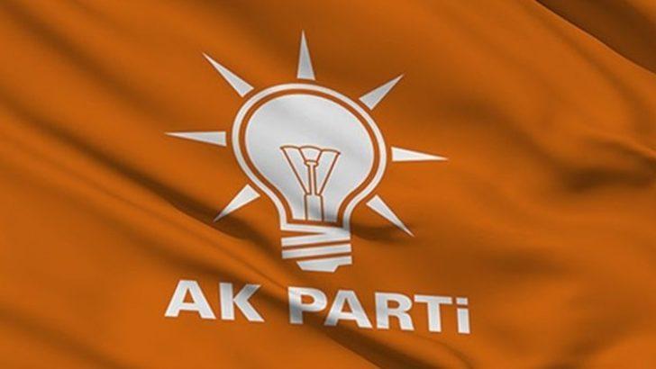 """AK Parti'li ilçe belediyelerinden ortak """"Kudüs"""" tepkisi"""