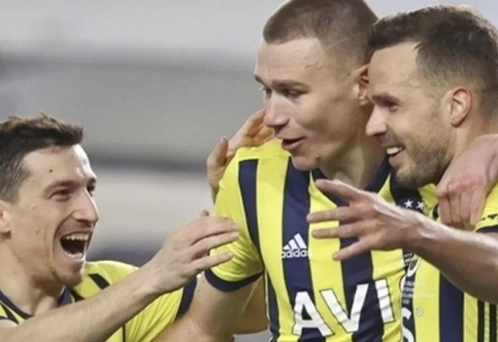 Sevilla Szalai için Fenerbahçe'nin kapısını çalacak: 20 milyon Euro'luk teklif