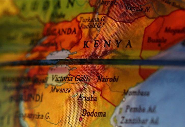 Kenya'da korkutan gelişme! 12 çocuğu öldürdüğünü itiraf eden seri katil karakoldan kaçtı
