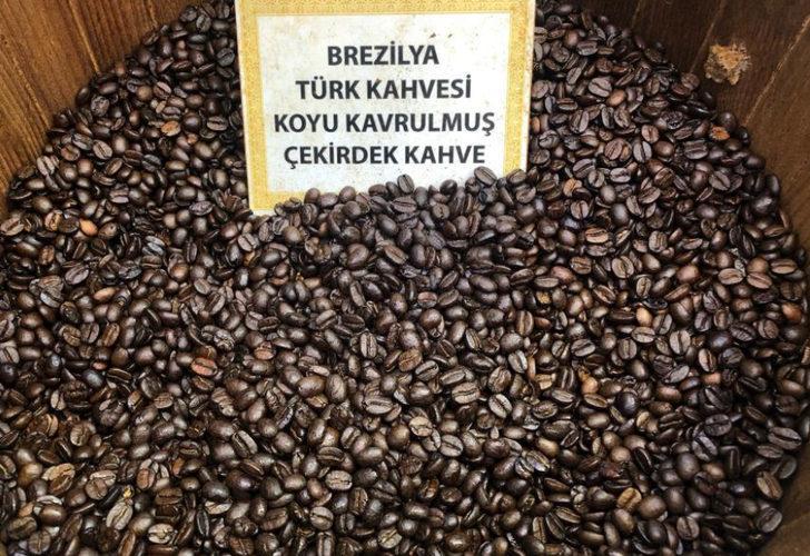 İklim krizi kahvenin tadını kaçırdı, fiyatı cep yakıyor: Kilosu 90 TL