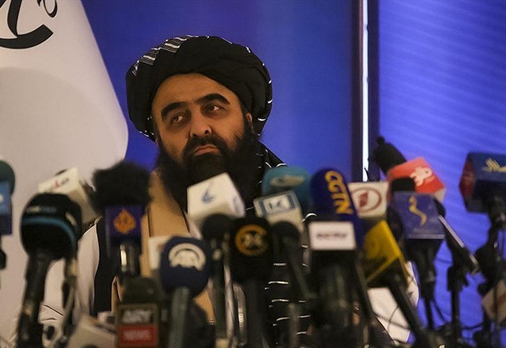Son Dakika: Taliban heyeti Türkiye'ye geliyor