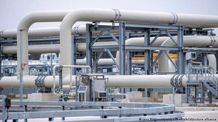 Ortak doğal gaz alımı AB'nin gündeminde