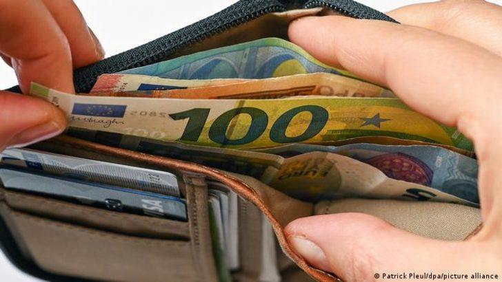 Almanya'da enflasyon 28 yıl sonra yüzde 4'lere çıktı
