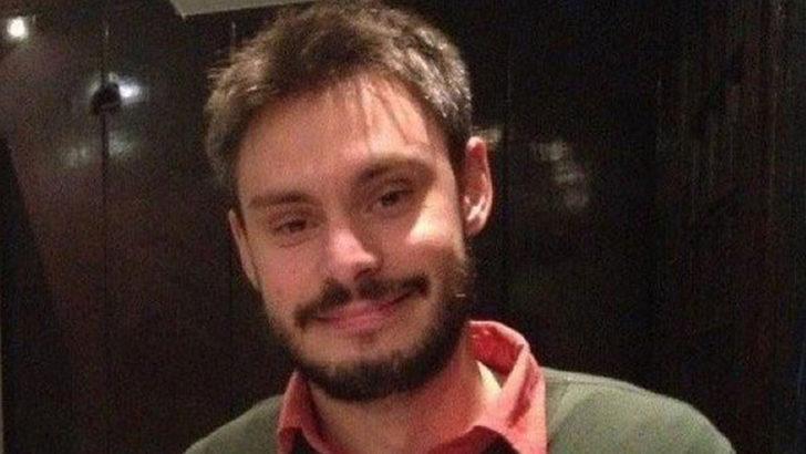 Mısırlı 4 istihbaratçı, İtalyan öğrenci Regeni'nin öldürülmesinden yargılanıyor