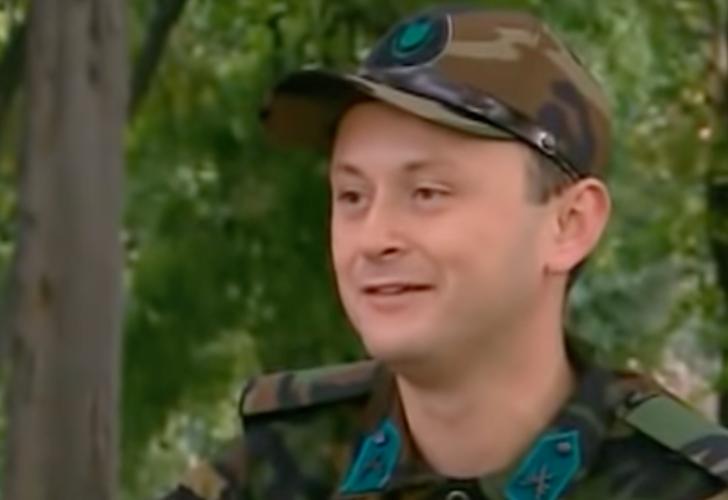 Emret Komutanım'ın Asteğmen Kerim'i Orçun Kaptan son haliyle şaşırttı