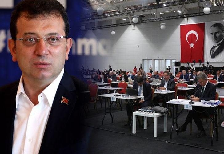 """Ekrem İmamoğlu veto etmişti! İBB'de """"İETT Araç Alım ve Bakım İşleri İnceleme Komisyonu"""" kurulacak"""