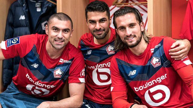 Lille'den 1 Türk eksiliyor!