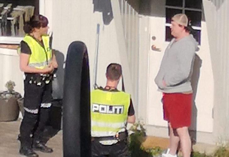 Norveç'teki korkunç oklu saldırıdan çarpıcı detaylar