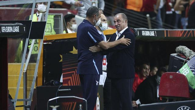 Maurizio Sarri: Oyuncularım adam gibi oynamalı