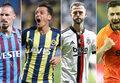 İşte Süper Lig'in şampiyonu! 1 puan farkla...