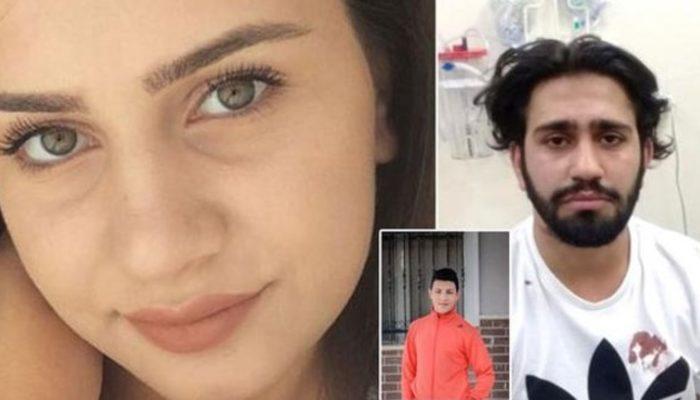 İstanbul Pendik'te liseli Helin'i öldüren Mustafa Yetgin'le ilgili son ayrıntılar