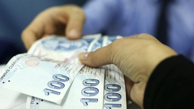 Bakan Yanık: Ödemeleri hesaplara yatırıyoruz