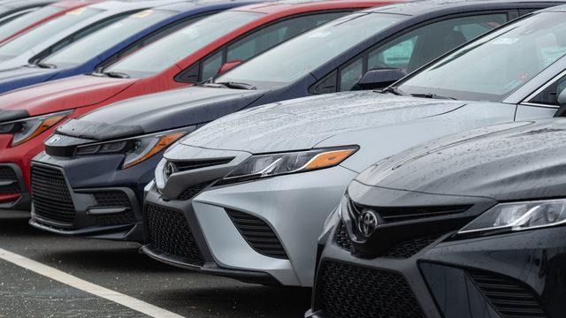 Toyota CEO'su: Bugün bulan bugün alsın!