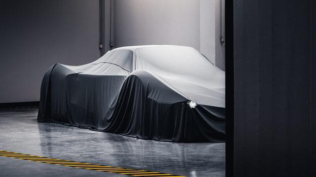 """""""İlk ultra otomobil""""de sona doğru! Fiyatı dudak uçuklatıyor"""