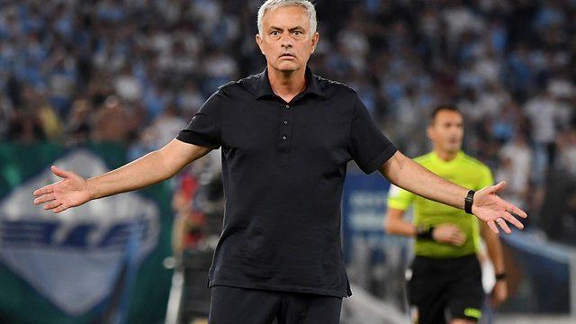 Jose Mourinho'dan Newcastle United itirafı