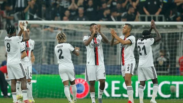 Beşiktaş kritik maça çıkıyor! İşte Sergen Yalçın'ın 11 tercihi