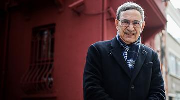 Nobel ödüllü Türk yazarın sözleri uzay aracında