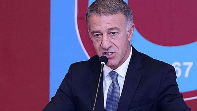Ahmet Ağaoğlu: Sistemi düzeltmek zorundayız