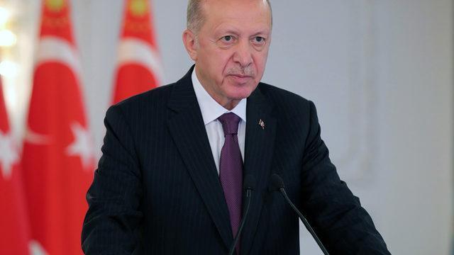 Cumhurbaşkanı Erdoğan 28 maddelik 1. Su Şurâsı sonuç bildirgesini açıkladı